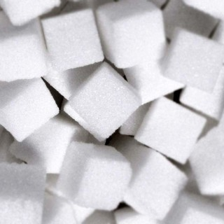 white sugar in cubes texture background; Shutterstock ID 104464424; PO: The Huffington Post; Job: The Huffington Post; Client: The Huffington Post; Other: The Huffington Post